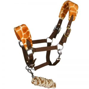 Headcollars and Ropes